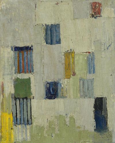 Nélio Saltão, 'Ecos de Arte Urbana VIII', 2018
