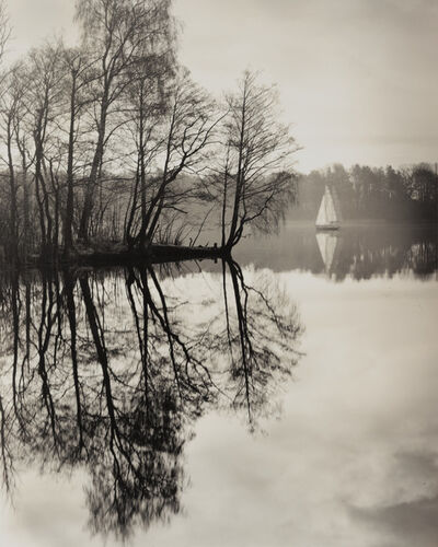 Roman Loranc, 'Galves Lake', 2002