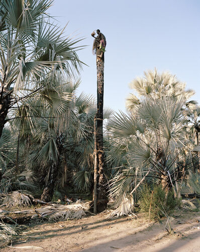 Kyle Weeks, 'Uriuavim Kapika Kunene Region, Namibia', 2015