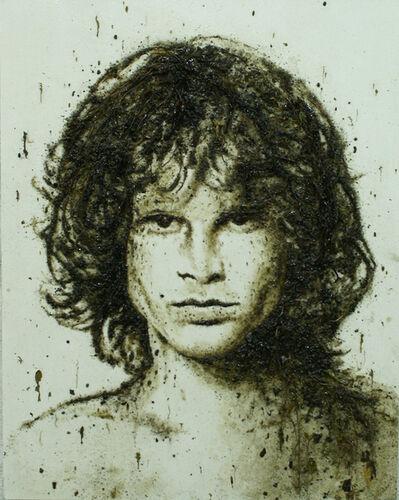 Enzo Fiore, 'Archivio Jim Morrison', 2010