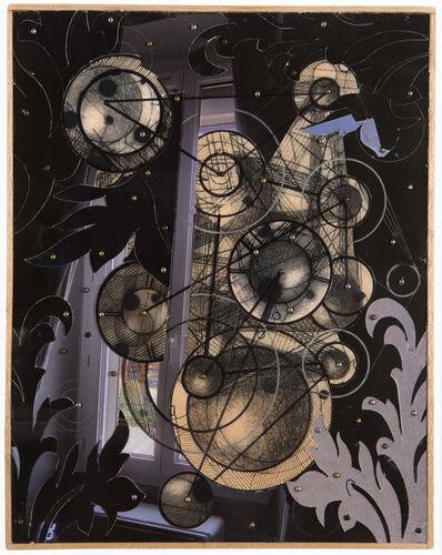 Robert Reed, 'Le Relais Du Postillon, Florence Room 2012, Untitled #14', 2012