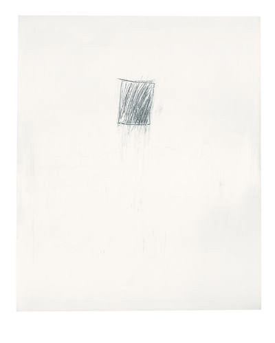 Cy Twombly, 'Untitled', 1969