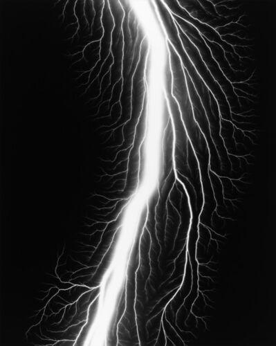 Hiroshi Sugimoto, 'Lightning Field 239', 2009