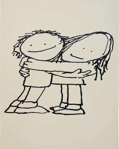 Nick Farhi, 'Hug', 2015