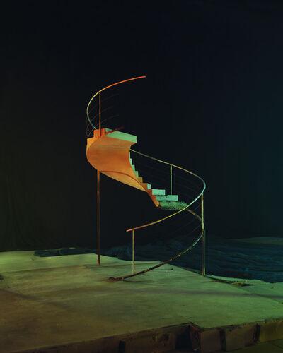 Chen Wei, 'S S', 2018