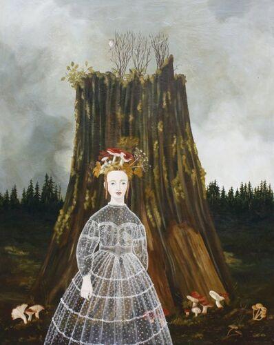 Anne Siems, 'Fall Tree', 2018