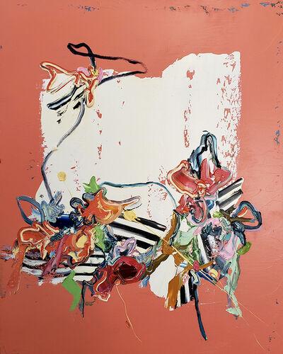 Nicole Katsuras, 'Summer Hold Over', 2021