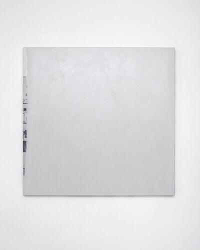 """Ger van Elk, 'Conclusions II - Vejer de la Frontera """"Grey""""', 2012"""