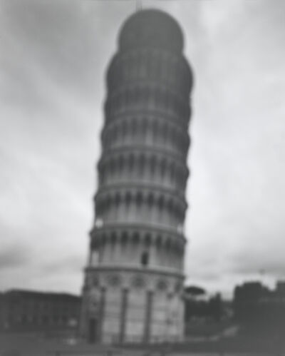 Hiroshi Sugimoto, 'Leaning Tower of Pisa', 2013