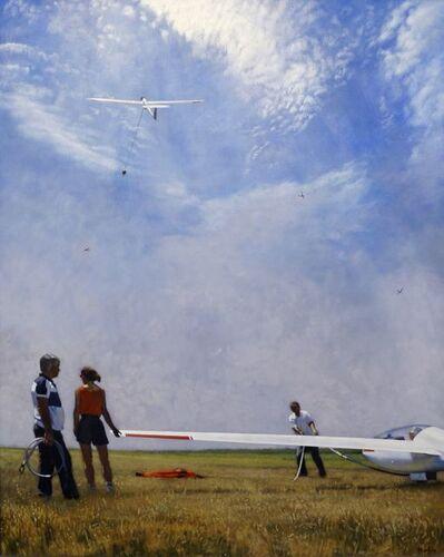 Michael Murfin, 'The Gliding Club', 1994