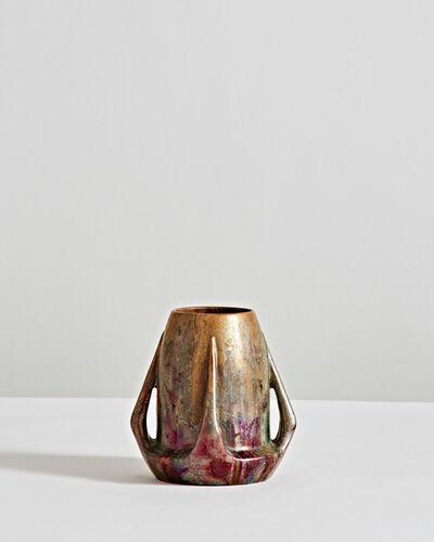 Lucien Lévy-Dhurmer, 'Thorn Vase', ca. 1892