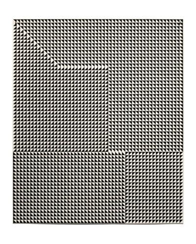 Giulia Ricci, 'ALTERATION/DEVIATION, Black #3', 2019
