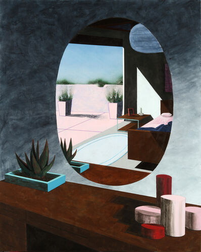 Erik Parra, 'learning for tomorrow'