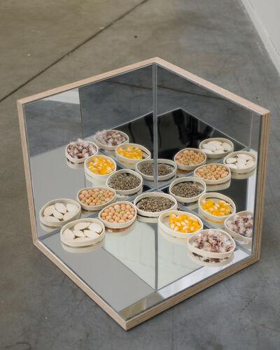 Audrey Cottin, 'Mirror Box (#3)', 2019
