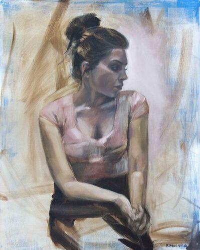 Carlos Antonio Rancaño, 'Contemplar', 2017