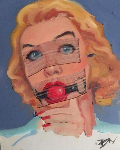 Blake Neubert, 'Sacred and Profane', 2016