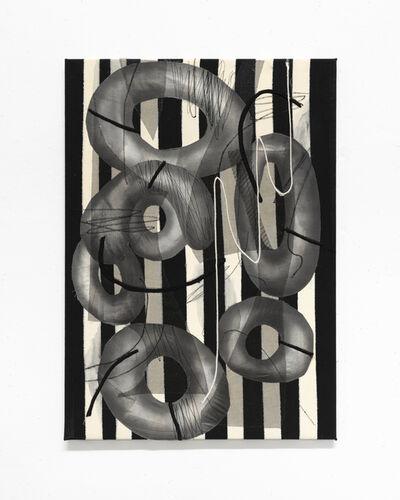 RIETTE WANDERS, 'Untitled', 2020