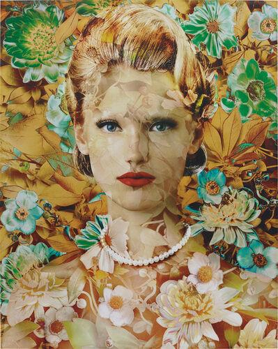 Valérie Belin, 'Giant Exhibition Aureole', 2013