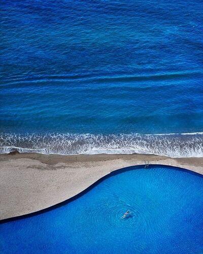 David Drebin, 'The Blue Dream'