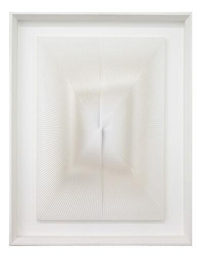 Alberto Biasi, 'Porta angelica', 1989