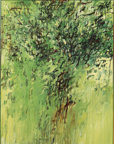 Charles Eckart, 'Spring', 1993