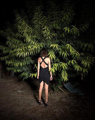 Yang Yong, 'On Edge-09-11', 2011