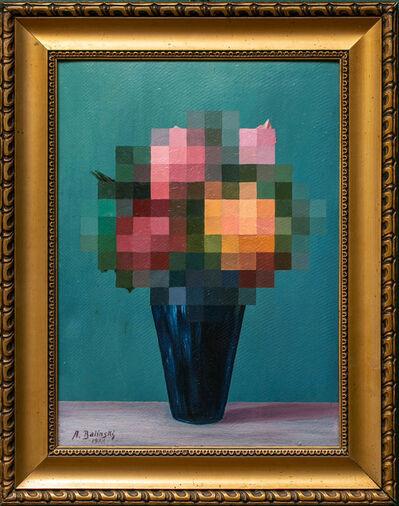 André Schulze, 'Bouquet', 2020