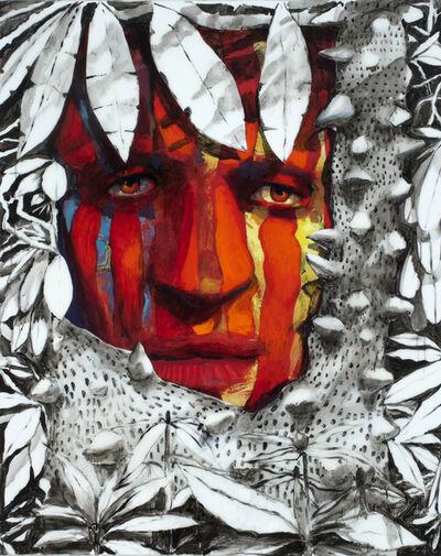 Frank Hyder, 'Leafman'