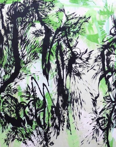 Huang Zhiyang 黄致阳, 'Zoon-Dreamscape No. 1302, Zoon-密视 No. 1302', 2013