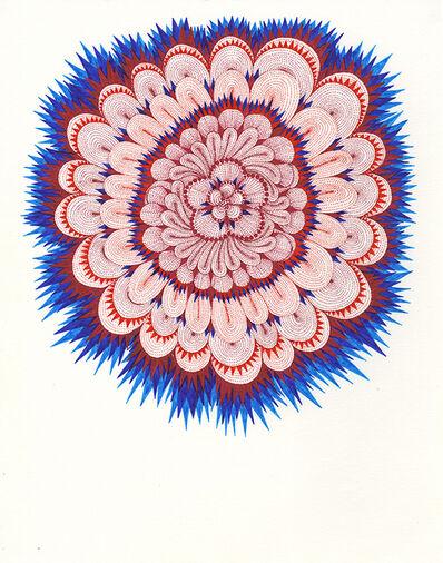 Miki Lee, 'Drawing #5', 2016