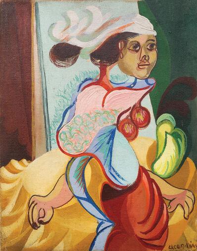 Cícero Dias, 'Untitled', 1940 -1943