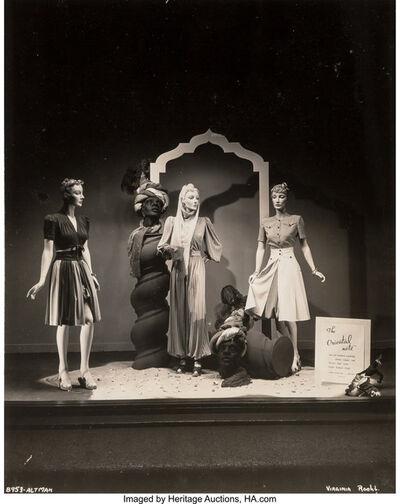 Virginia Roehl, '80 Store Vignette Display Photographs', circa 1991