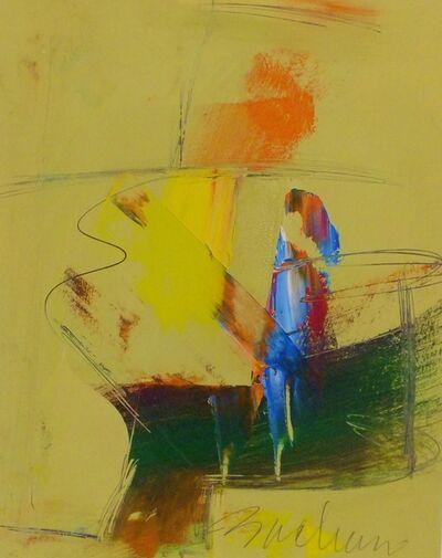 Athos Zacharias, 'Swirl', 1997