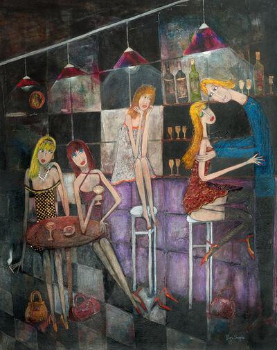 Rosa Sepple, 'My Guy', 2015