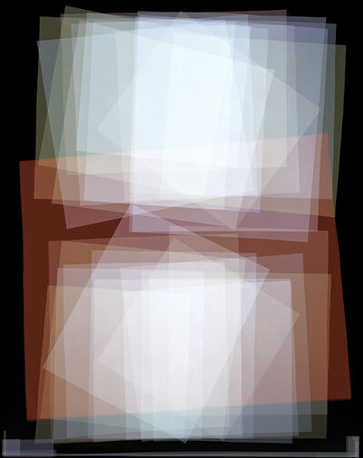 Niko Luoma, 'Self titled adaptation of Van Gogh's Chair (1998)', 2018