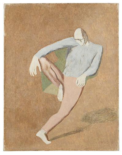 David Byrd, 'Rocking Chair', 1978