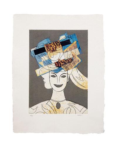 Manolo Valdés, 'Cubismo como pretexto III', 2003
