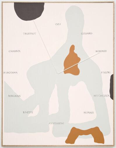 Alan Reid, 'Parthenon', 2014