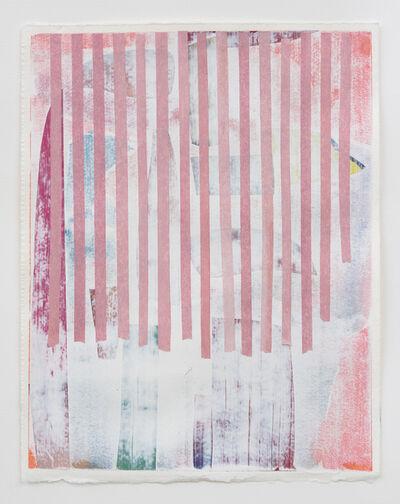 Tomory Dodge, 'Rain II', 2015