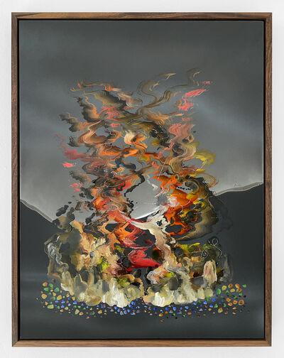 Zach Storm, 'Mirage ( Shade & Carbon)', 2020