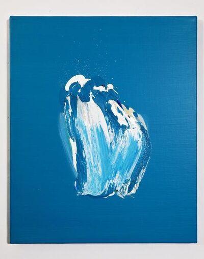 Jinsu Han, 'Summer water', 2019