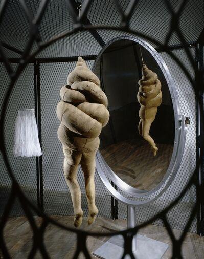 Louise Bourgeois, 'Cell XXVI (detail)', 2003