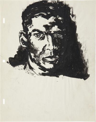 Richard Diebenkorn, 'Untitled', ca. 1945