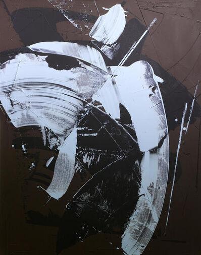 "Alex Kuznetsov, '""Stubbornness Admiration Of a Shape""', 2014"
