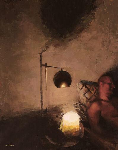 Mia Bergeron, 'Night Murmurs', 2016
