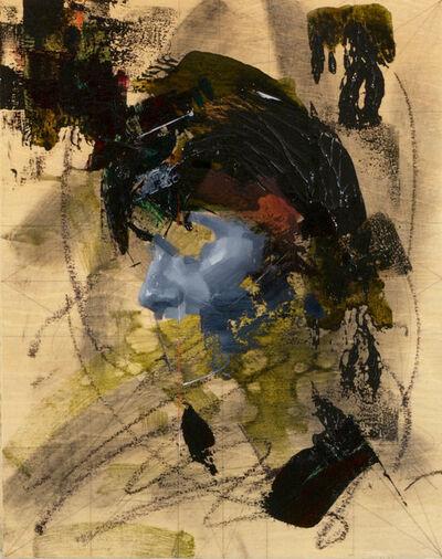 John Wentz, 'Imprint No. 41', 2015