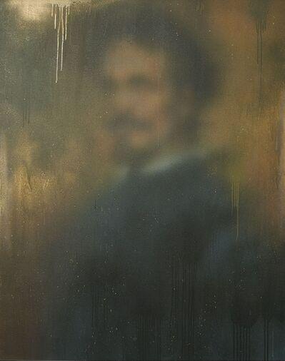 Miaz Brothers, 'Portrait of a Nobleman', 2021