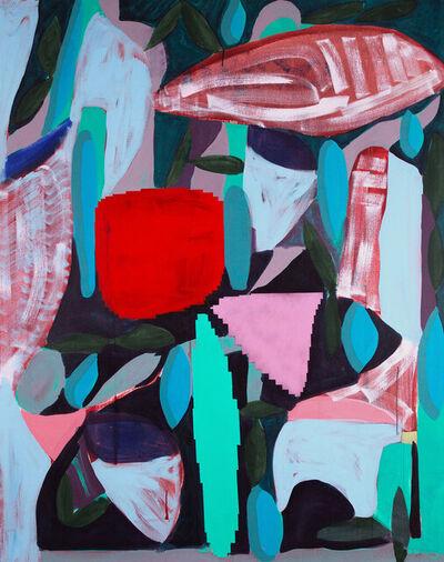 John Berry, 'Edelweiss', 2019-20