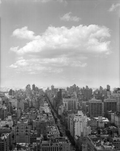 Mitch Epstein, 'Clouds #5, New York City', 2014