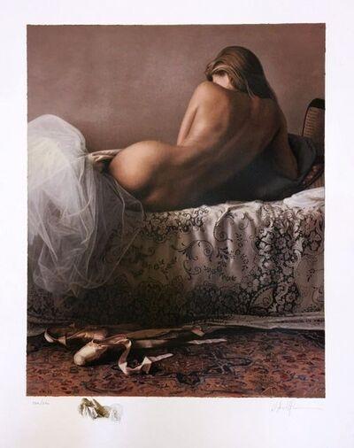 Douglas Hofmann, 'SATIN SLIPPERS', UNKNOWN
